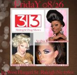 Show Ad | 313 (Raleigh, North Carolina) | 8/26/2011