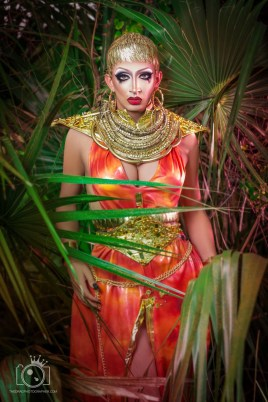 Kat Kelly - Photo by The Drag Photographer