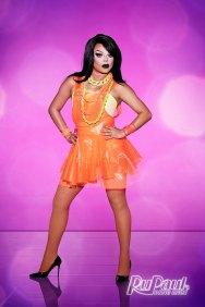 Vanessa Vanjie Mateo | RuPaul's Drag Race Season 10 Cast | Credit: VH1