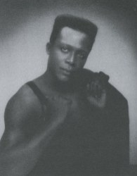 EJ White, Mr. Gay All-American 1993