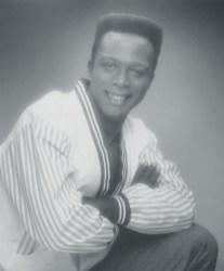 EJ White, Mr. Gay All-American 1993