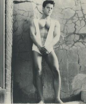 John Reny, Mr. Gay All-American 1995