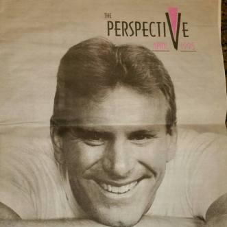 John Martin Beebe [Perspective - April 1995]