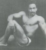 Milo Masters, Mr. Gay All-American 1990