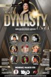 Show Ad | Miss Gay Dynasty USofA | Boulevard 1820 (Charlotte, North Carolina) | 3/5/2018