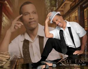 Kyle Ean - Photo by Tios Photography