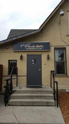 O'Connors Club 20 (Columbus, Ohio)