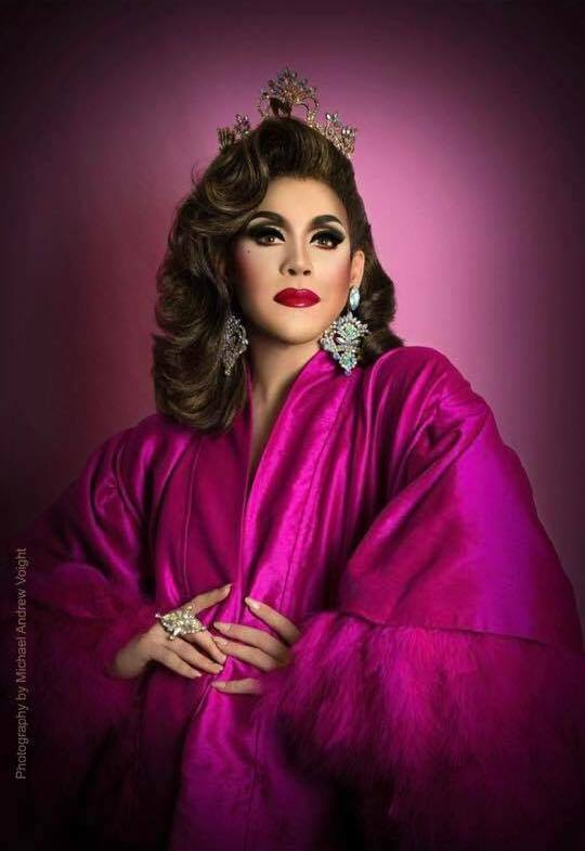 miss gay texas america � our community roots