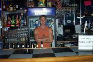 Rob | Blondie's Bar & Patio | Circa 2003