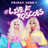 Show Ad | Roscoe's Tavern (Chicago, Illinois) | 6/1/2018