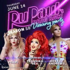 Show Ad | Roscoe's Tavern (Chicago, Illinois) | 6/14/2018