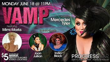 Show Ad | Progress Bar (Chicago, Illinois) | 6/18/2018