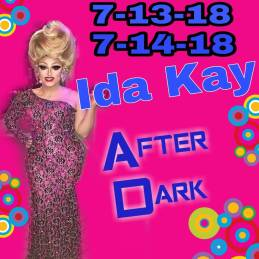 Show Ad | After Dark (Fort Wayne, Indiana) | 7/13-7/14/2018