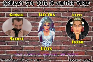 Show Ad   Another World (Wheeling, West Virginia)   2/5/2016