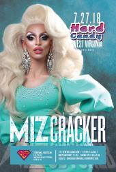 Show Ad | Stonewall Nightclub (Huntington, West Virginia) | 7/27/2018