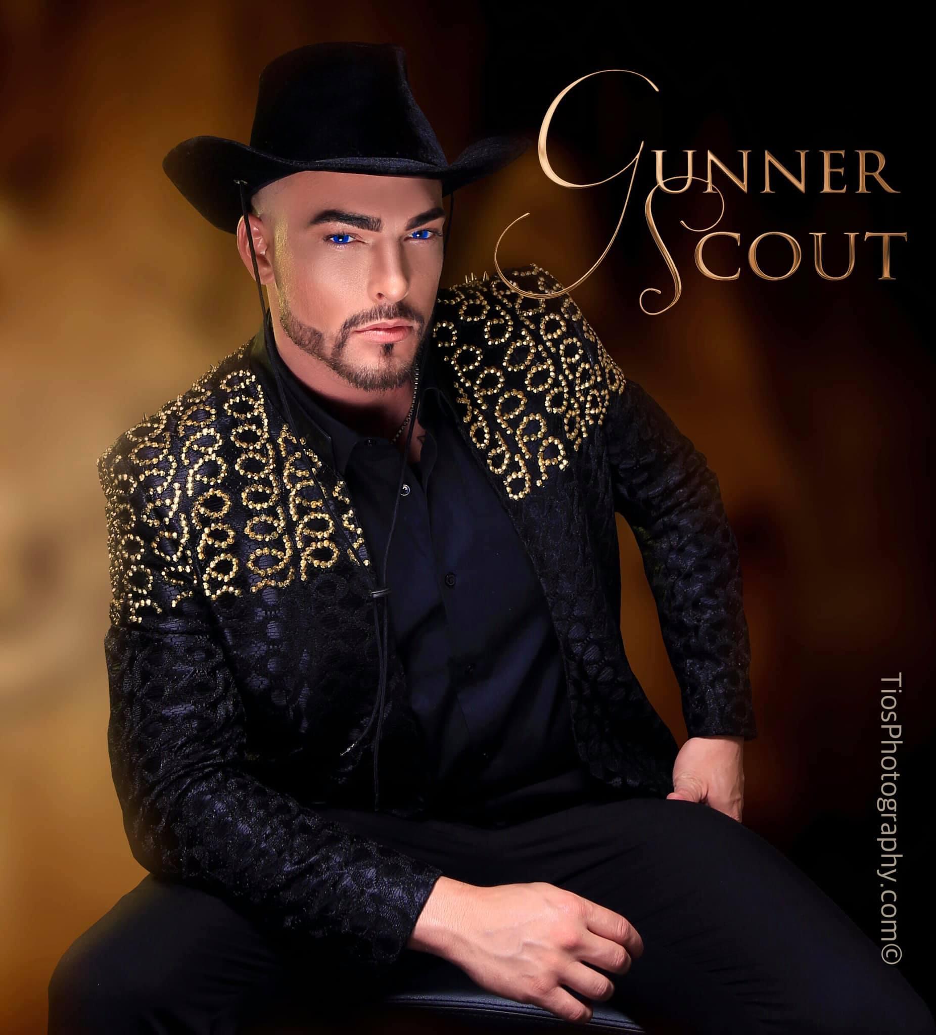 Gunner Scout