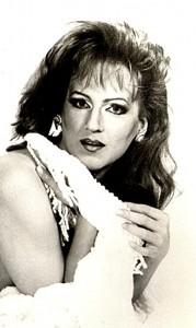 Heather Lane - Miss Gay Ohio America 1984-1988