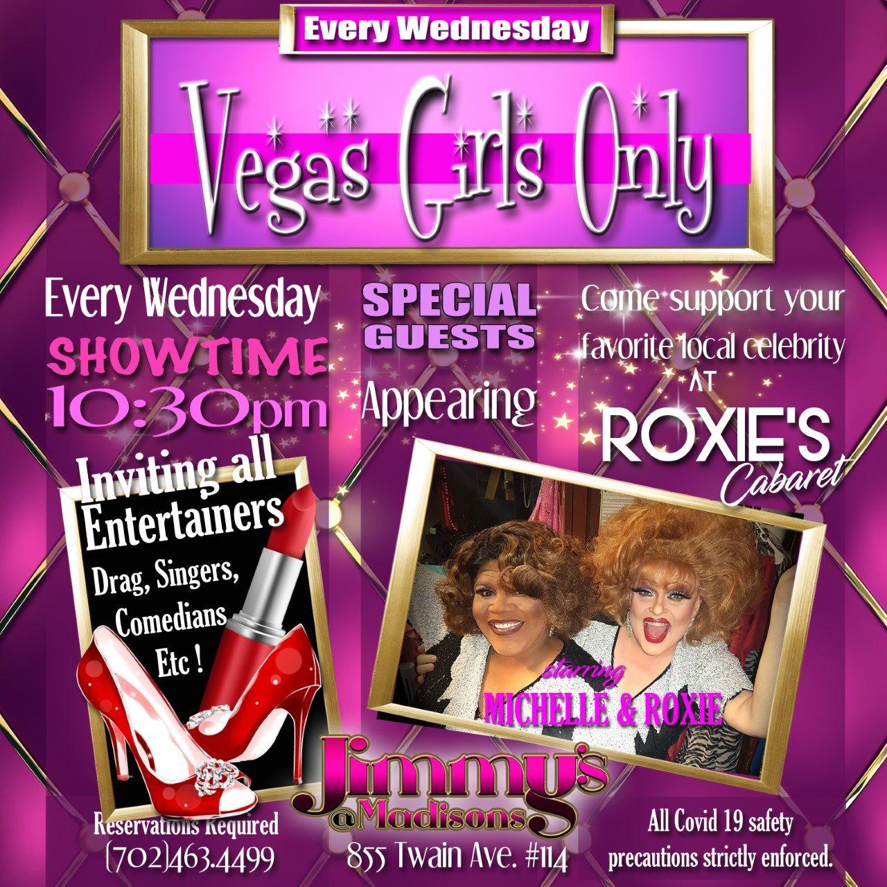 Ad | JImmy's @ Madison's (Las Vegas, Nevada) | 1/6/2021