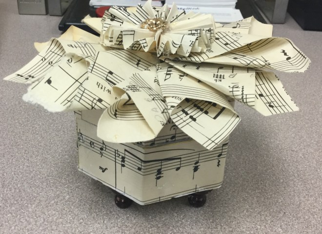 sheet music thrift