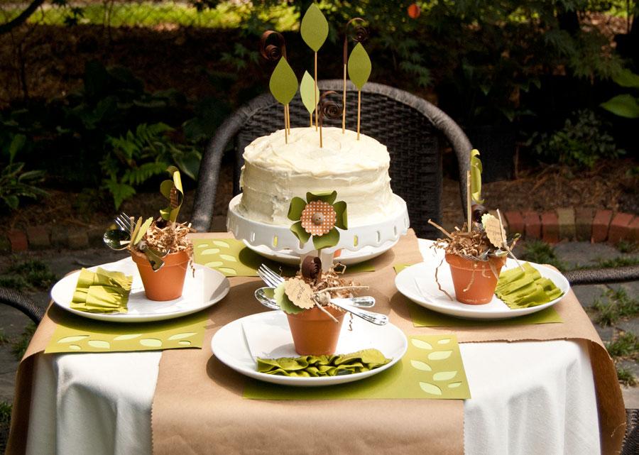 http://frogprincepaperie.com/eco-friendly-plant-a-seed-birthday
