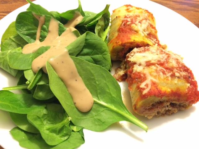 Recipe: Primal Cannelloni Al Forno