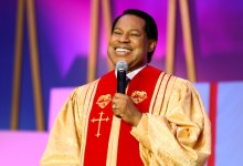 Rhapsody Of Realities Today 20th October 2021 | Be Yielded To Him, written by Pastor Chris Oyakhilome