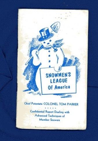 snowman-league-handbook