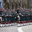 Scotland: Edinburgh