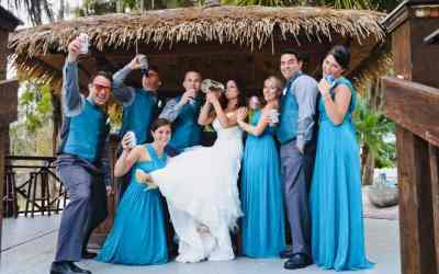 Orlando Wedding Catering Company – Vendors Who Rock – Cocktails Catering
