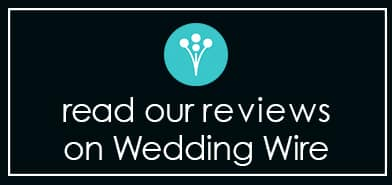 our dj rocks wedding wire award & recognition