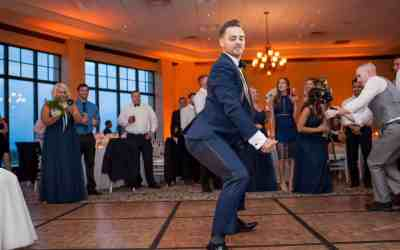 Wedding Music Ideas and Inspiration – 17 Garter Removal Songs