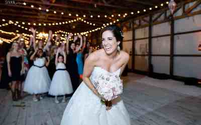 11 Theme Songs for the Bouquet Toss