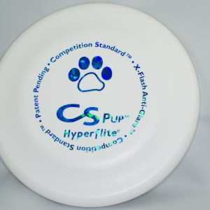 CS Pup White