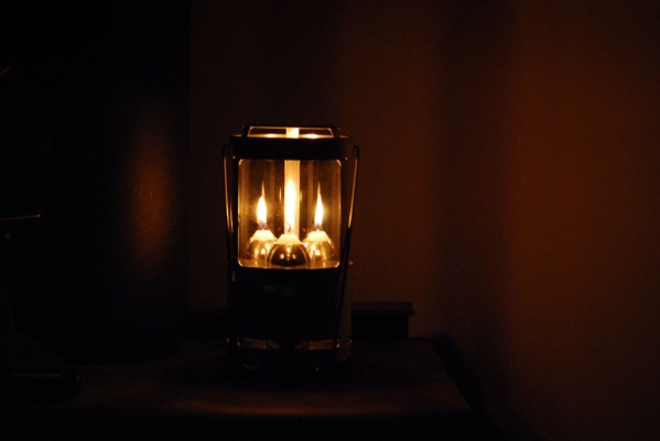 Candlelier