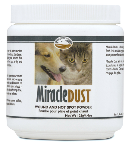 Miracle Dust