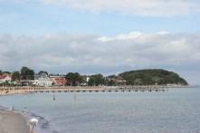 Lubeck Beach (Day View)