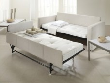 The Duo Sofa Bed Closed