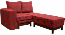 One of many Combi Sofa Configurations