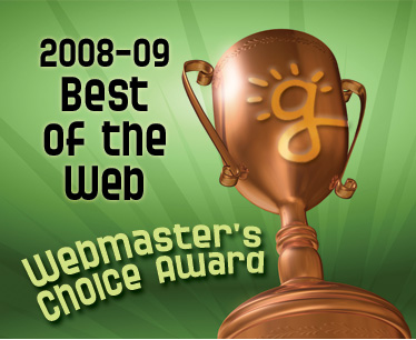 2008/9 Best of the Web