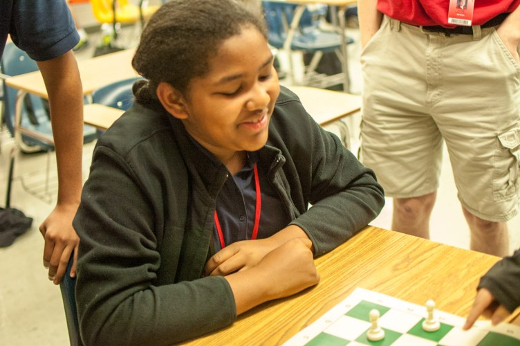 Planning, Inferences, Book Fair, and Chess
