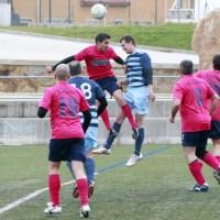 Liga de futbol veterano: Bentraces, Antela, Lalín, Loñoá y A Barrela lideres navideños