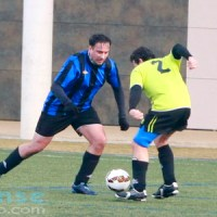 Clasificaciones Liga de futbol veterano: jornada 16