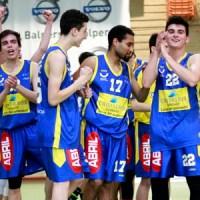 COB, Allariz, Couto y Franciscanas primeros ganadores en la Copa Diputación de Baloncesto