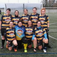 Futbol Gaélico: Cara e cruz para os representantes do Auriense F.G.