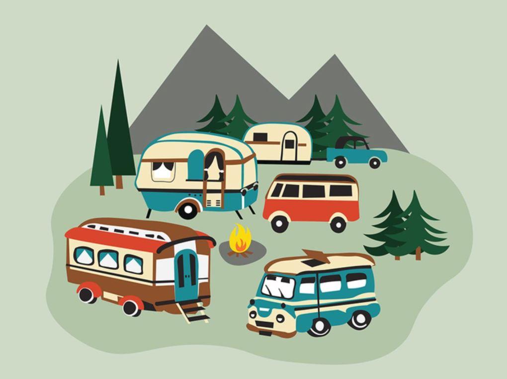 General camping pic