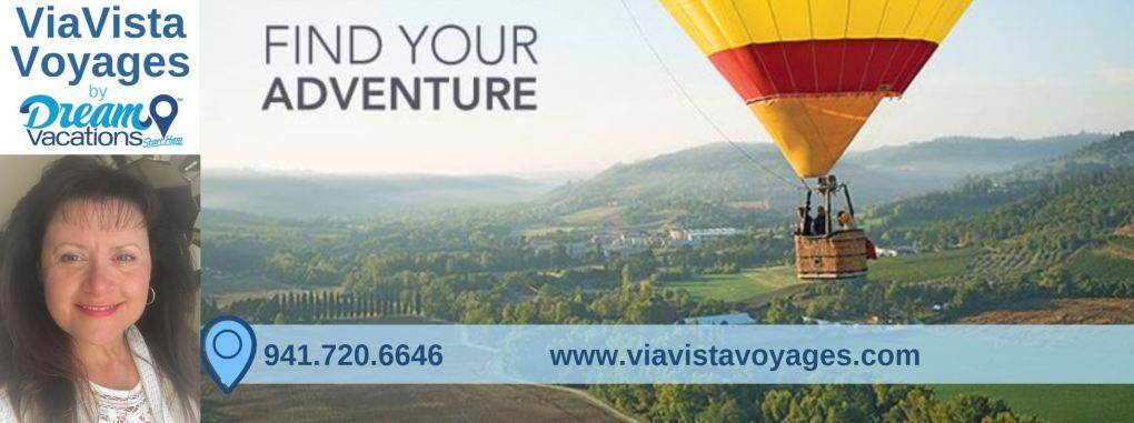 ViaVista Voyages