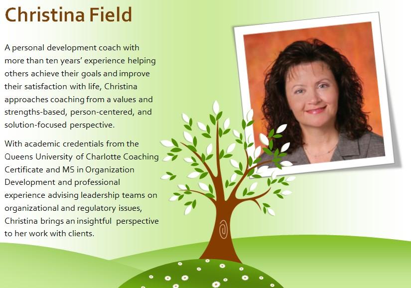 ViaVista Personal Coaching