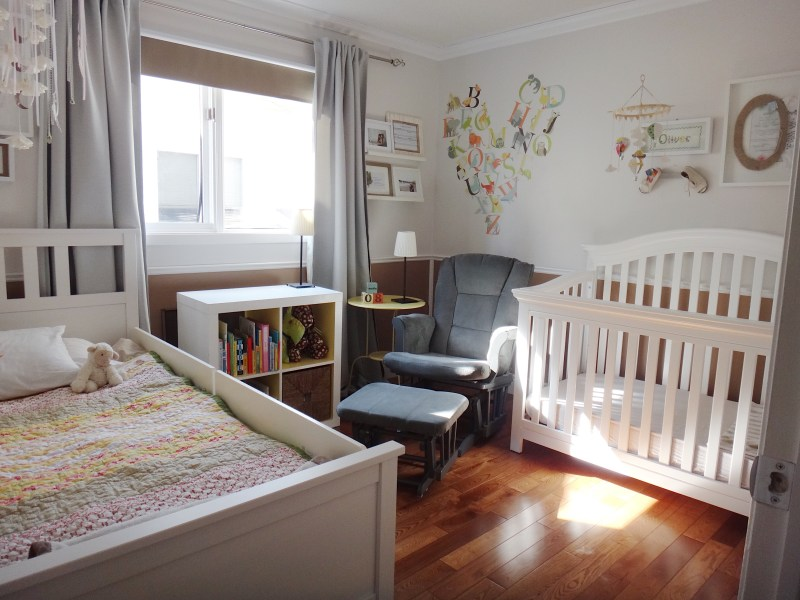Shared Sibling Bedroom Ideas Our Everydays