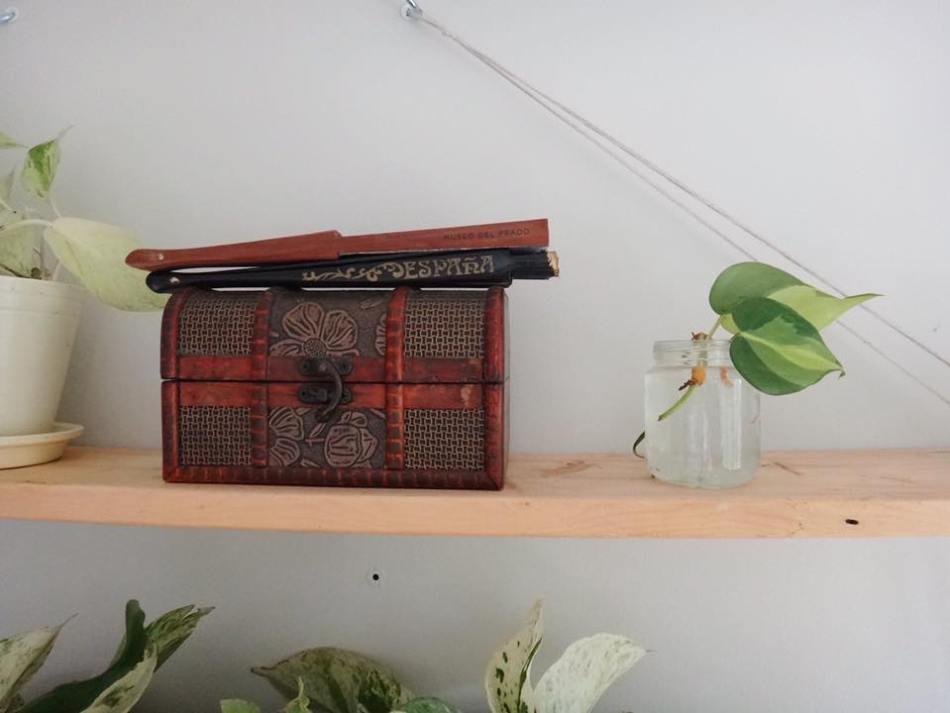 DIY Rope Shelves Edmonton Mommy Blogger (4)