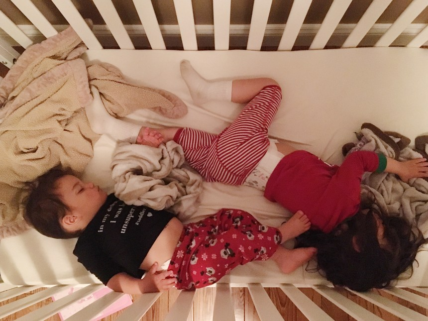 Baby and Toddler Room Sharing Edmonton Mommy Blogger (8)